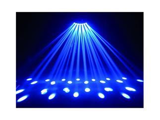 EUROLITE LED SCY-100 RGBW DMX