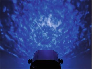 Eurolite LED H2O TCL Wassereffekt