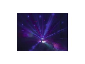 EUROLITE LED BCW-4 Strahleneffekt