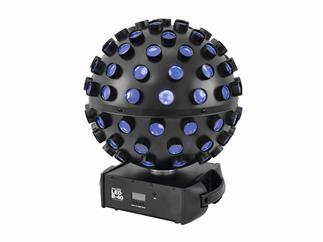 Eurolite LED B-40 HCL Strahleneffekt - 5 x 12W RGBAWUV
