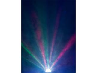 EUROLITE LED IP BCO-1 Strahleneffekt RGB