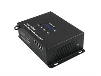 Eurolite LED PSU-4A Artnet/DMX - Steuereinheit für EUROLITE LED Pixel Poles