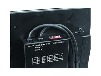 EUROLITE LED Pixel Panel 16 DMX -16 Pixel, 48 Kanäle