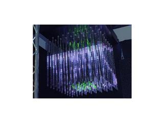 EUROLITE LED Pixel Tube 360° klar 24V DC