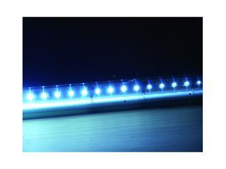 EUROLITE SFC-100 230V 100cm 6400K Lichtfarbe kaltweiß, Strobe LED Lauflicht Stick