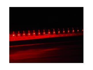 EUROLITE SFC-100 230V 100cm, Lichtfarbe rot, Strobe LED Lauflicht Stick