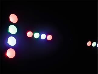 Eurolite LED CBB-4 COB RGB Leiste
