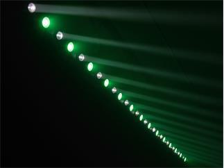 EUROLITE LED STP-7 Beam/Wash Bar