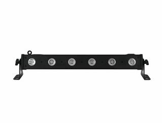 EUROLITE LED BAR-6 QCL RGBA Leiste