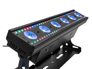 EUROLITE LED PIX-7 Hybrid SCL Leiste