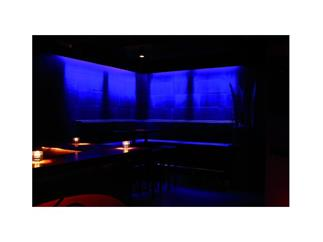 EUROLITE LED Bar RGB 252/10 20° weiß