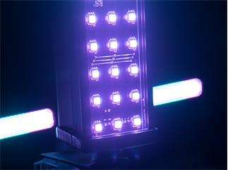 Eurolite LED PIX-144 RGB Leiste
