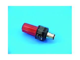 EUROLITE LED-Strobe B-22 Fassung, rot