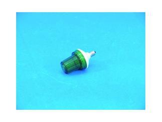 EUROLITE Strobe für E-14 Fassung, grün