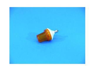 EUROLITE Strobe für E-14 Fassung, orange