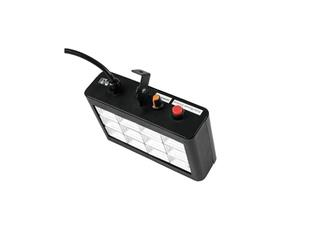 EUROLITE LED Strobe 12x1W multicolor