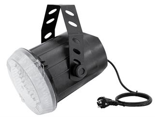 EUROLITE LED Techno Strobe 500, Sound