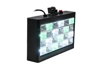 Eurolite LED Strobe 24x1W multicolor
