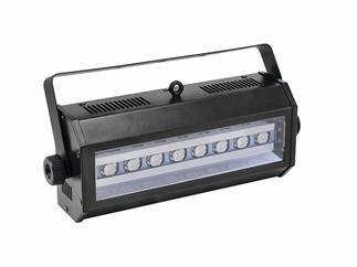 Eurolite LED Strobe COB PRO 8x20W DMX RGB