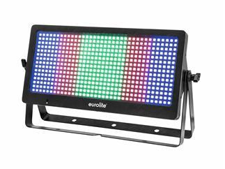 Eurolite LED Strobe SMD PRO 540 DMX RGB