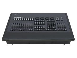 Infinity Chimp 100 -2 Universe DMX-Console +IP68 USB-Keyboard geschenkt dazu