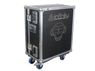 Infinity Chimp 300.G2 Tourpack - mit Screen im Case