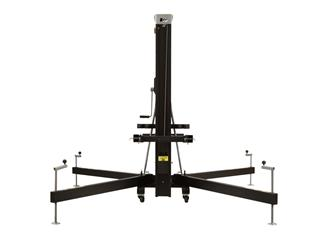 BLOCK AND BLOCK GAMMA-60 Traversenlift 270kg 7,6m