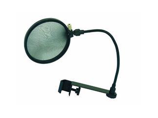 Mikrofon-Plopkiller schwarz