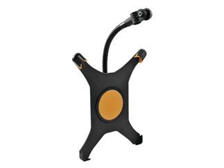 Omnitronic IH-1 iPad-Halter für Mikrofonständer