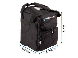 Accu Case AC-115 ca 23 x 23 x 31cm