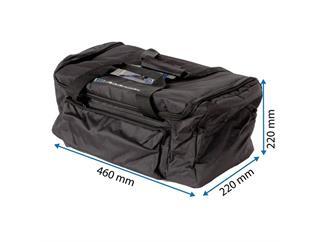 Accu Case AC-120 ca 49 x 25 x 20cm
