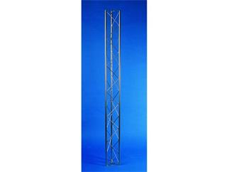 DECO-TRUSS Traverse 1500mm ST1500 silber