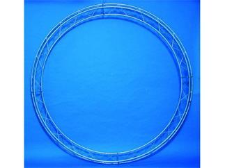 DECO-TRUSS Kreissegment 1570mm f.2 Meter Achtung nur 1 Teil
