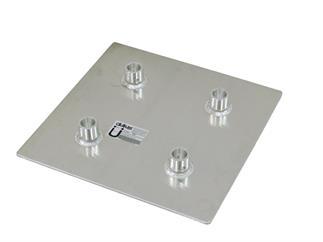 QUADSYSTEM Endplatte QQGP 50cm x 50cm