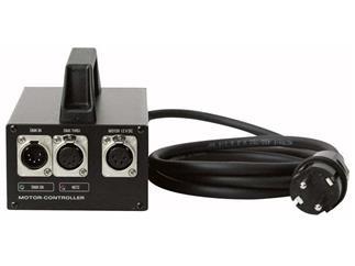 DMX Interface für Spiegelkugelmotor 500kg