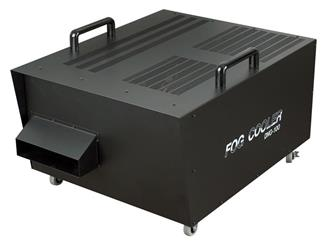 Antari DNG-100 Fog Cooler, Kühlaggregat für Bodennebel