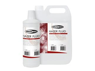 Showtec Hazer Fluid 1 Liter