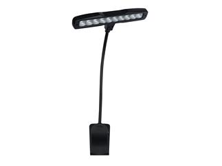 DAP MusicStand Light 10 White LED