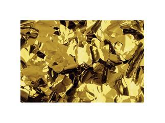 Showtec Show Confetti Metal, Schmetterlinge, gold