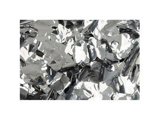 Showtec Show Confetti Metal, Schmetterlinge, silber