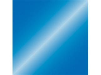 Showtec Konfetti Kanone elektrisch 50cm Blue Metallic