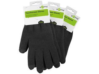 goobay Touchscreen-Handschuh (S)