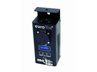 EUROLITE EDX-1 DMX Dimmerpack 10A