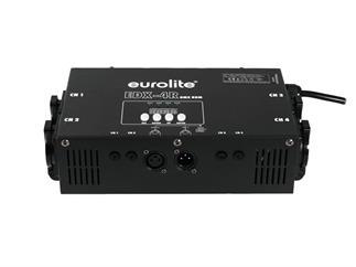 Eurolite EDX-4RT DMX RDM Truss Dimmerpack