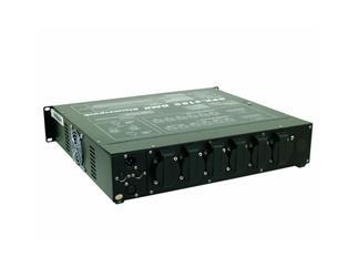 "EUROLITE DPX-610 S DMX 19"" Dimmerpack"