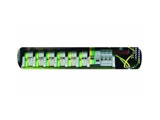 "Eurolite DPX-620 Dmx 19"" Dimmerpack"