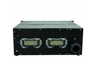 """EUROLITE DPMX-1216 MP DMX 19"""" Dimmerpack, Multipin-Ausgang"""