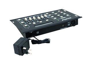 EUROLITE DMX LED Operator 4 - 50 DMX Kanäle