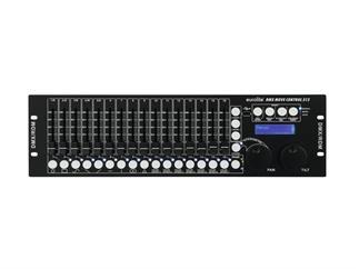 EUROLITE DMX Move Control 512 Lichtsteuerpult