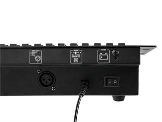 EUROLITE DMX Move Control 512 Lichtsteuerpult -Kundenretoure